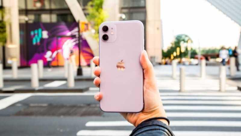 Apple признала, что iPhone 11 следит за вашим местоположением. Зачем?