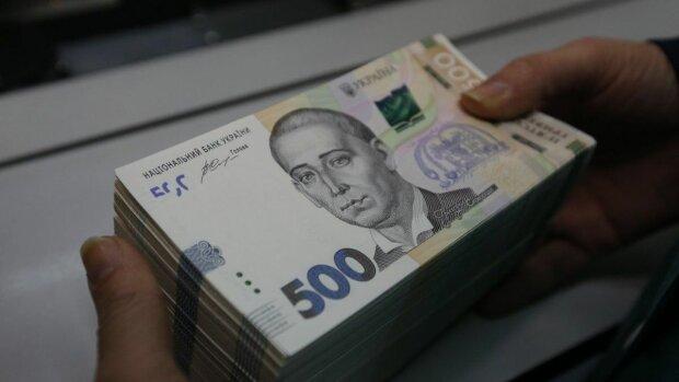 Гривна на выходных уступила доллару и евро: курс валют в Украине на 26 января