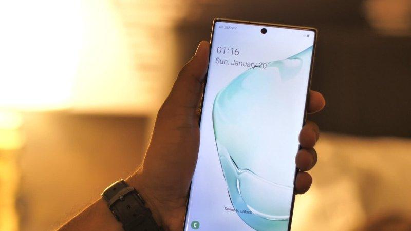 Как защитить экран смартфона?