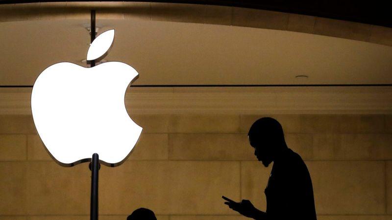 Apple рассказала, как часто спецслужбы обращаются к ней за данными россиян