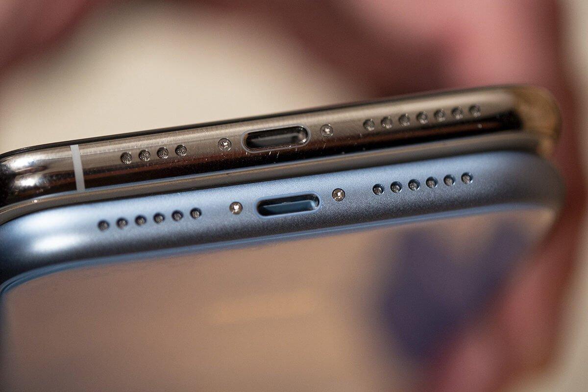 Apple объяснила, почему не заменит Lightning на USB-C