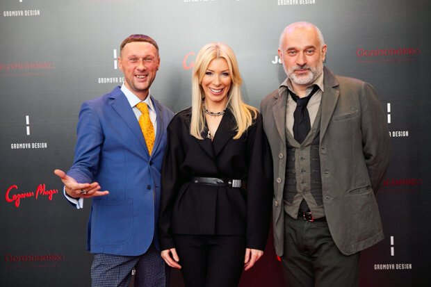 Ольга Громова — украинская дизайнерка женской одежды