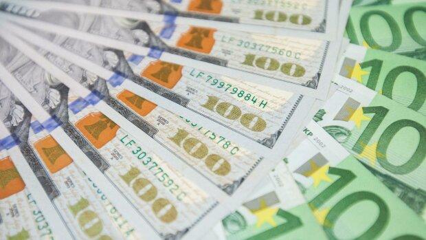 Доллар остался стабильным: курс валют в Украине на 19 февраля