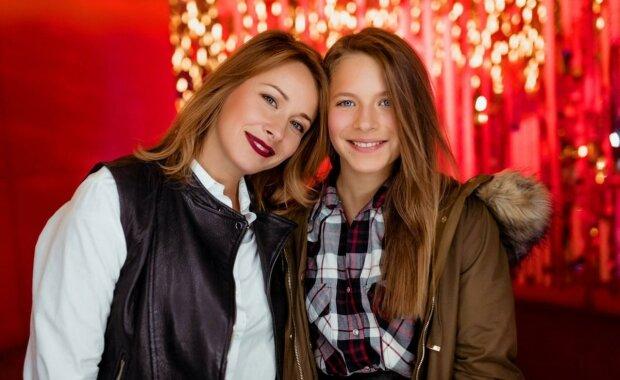 От мамы не отличить: дочь Елены Кравец восхитила фанатов актрисы своей внешностью