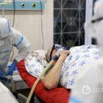 Локдаун в Украине хотят ввести с 25 декабря, могут умереть еще 16 тыс. человек. Прогноз