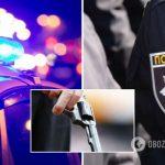 В центре Одессы устроили стрельбу, пострадали три человека