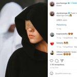 Вид Alyosha испугал украинцев, черный балахон и закрытые глаза: «Остались часы…»