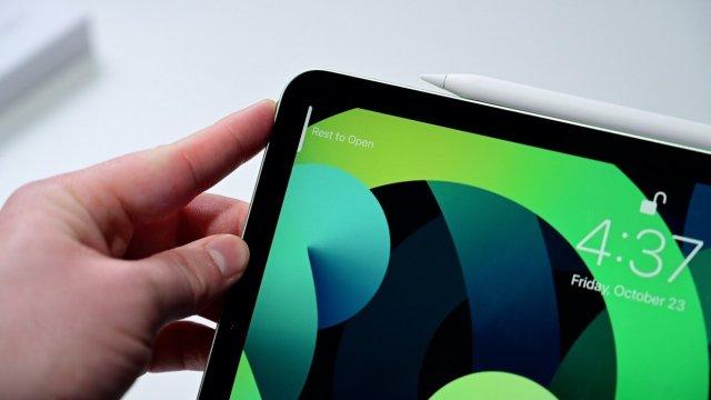 Сравнение iPad Air 4 и iPad Pro 11