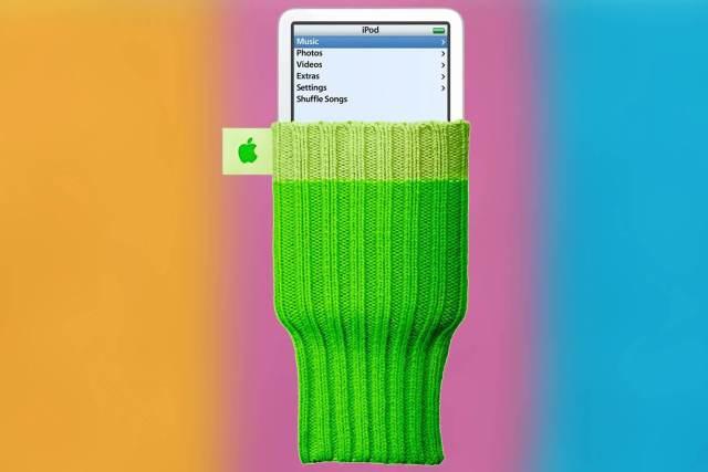 Носки iPod