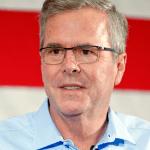 3人目の大統領誕生なるか、ジェブ・ブッシュ