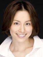 米倉涼子 画像