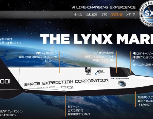 Lynx 画像