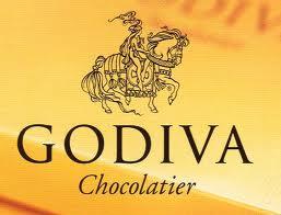 チョコレート ゴディバ 画像