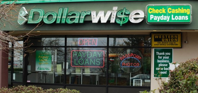 Proposed New Rules Could Put Predatory Payday Loa
