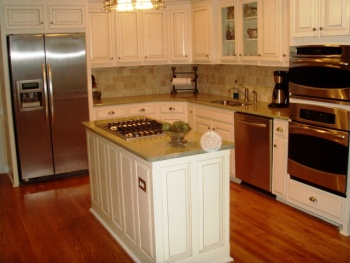 kitchen redo modern rug minor comes with 21 000 pricetag brentwood home page