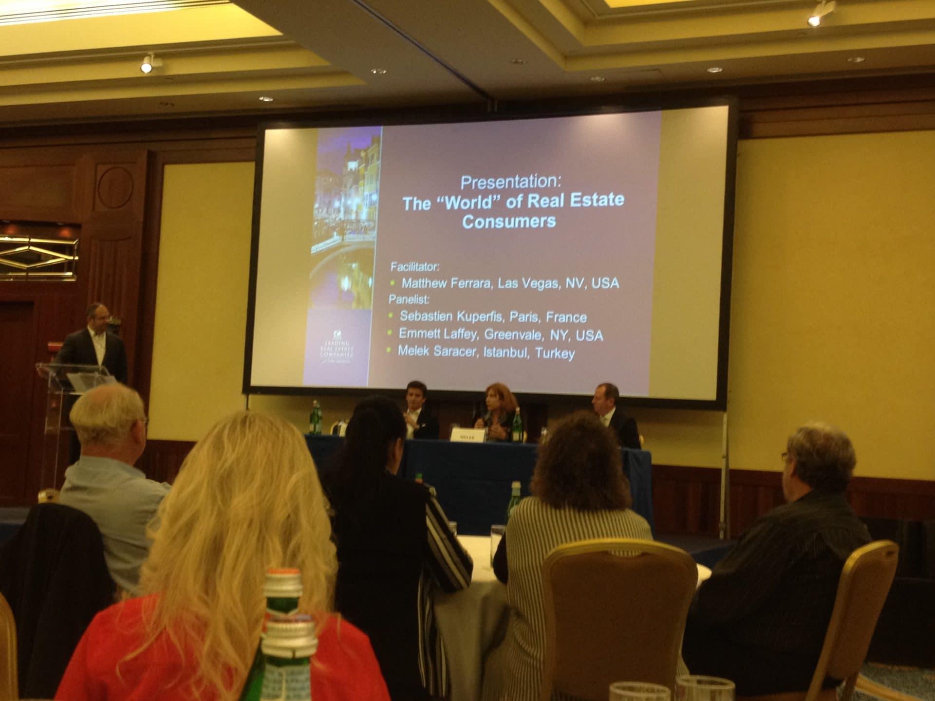 Leading RE International Symposium