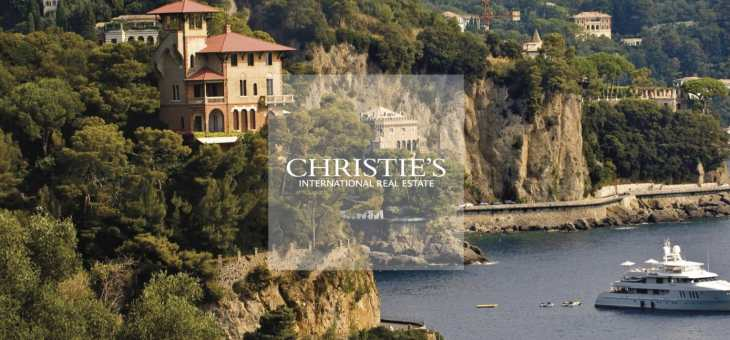 Immobilsarda Christie's Bespoke Marketing Programm