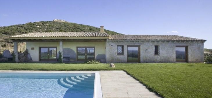 Open House di Villa Alyssa per scoprire le meraviglie dell'entroterra