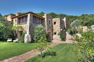 Villa extra lusso in Costa Smeralda