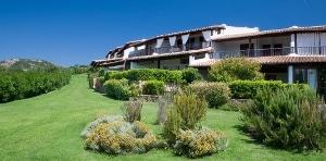 Immobile vista mare nel resort di Capo Ceraso