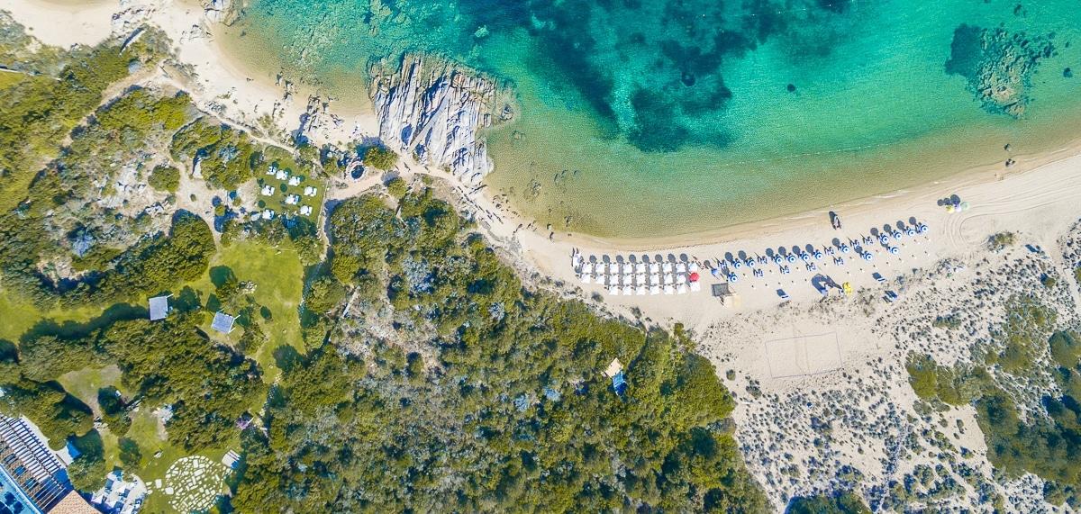 Dove andare al mare a Capo Ceraso