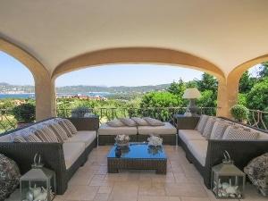 Villa Conchiglia è un immobile di lusso