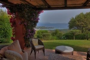 Immobile di lusso con vista mare in Costa Smeralda