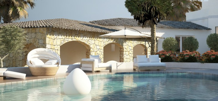 Looking for a villa for sale in Sardinia? Choose Borgo Harenae – Elite Villas & Exclusive Suites