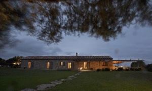 Casa di campagna tipica gallurese