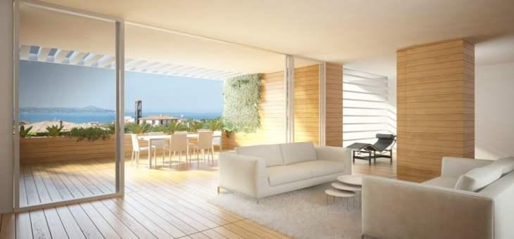 The 5 best reasons to buy luxury apartments in Porto Rotondo in Sardinia