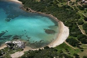 Porto Rotondo spiagge