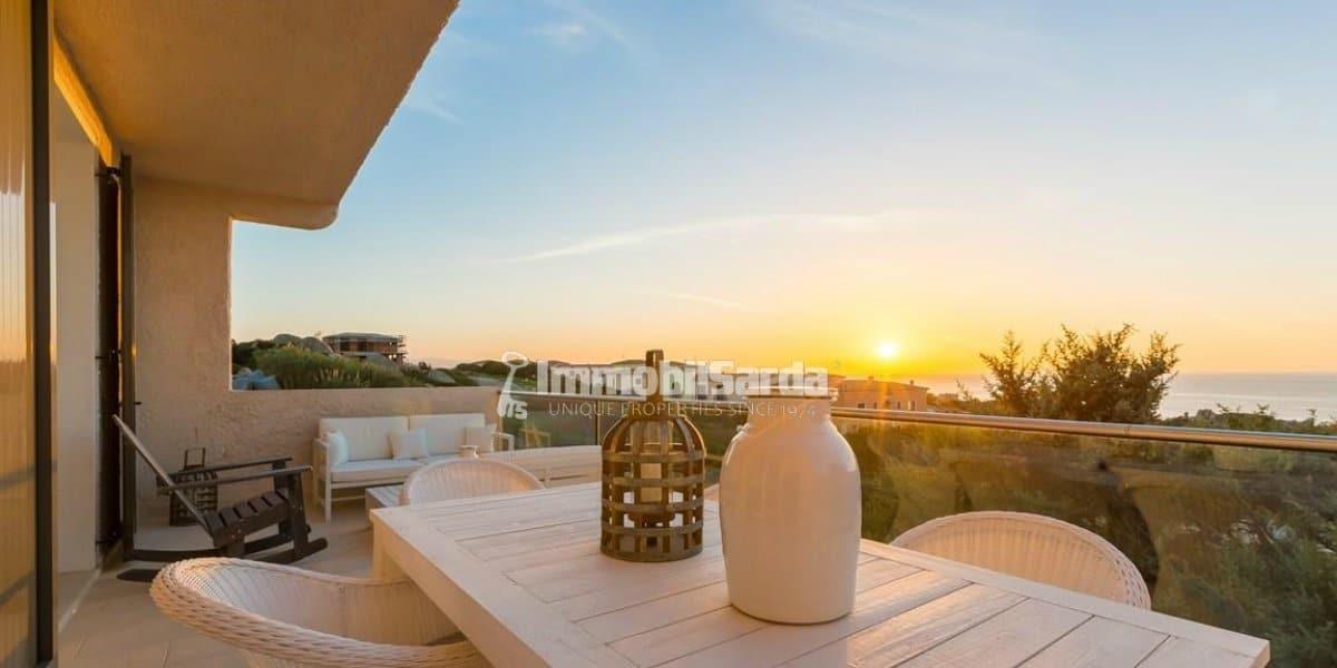 Immobilsarda: appartamento in vendita a Baia Santa Reparata