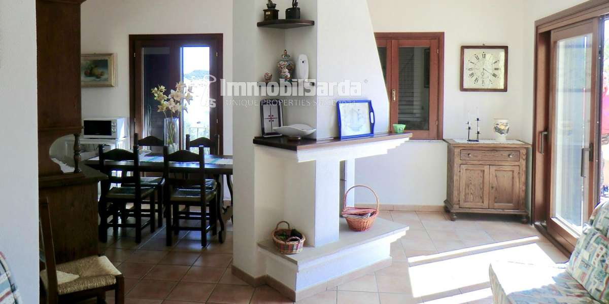 Immobilsarda: appartamento in vendita a Santa Teresa di Gallura
