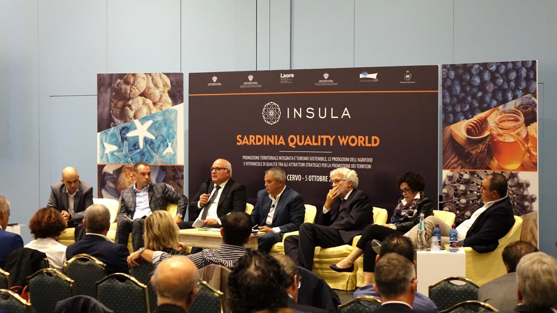 Porto Cervo Sardinia Quality World
