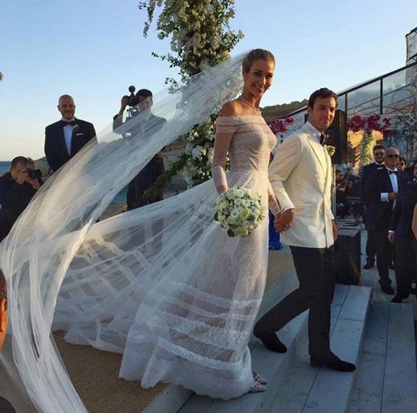 svad'by znamenitostey Ana Beatris Barros i Karim El' Saiti_