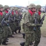陸上自衛隊