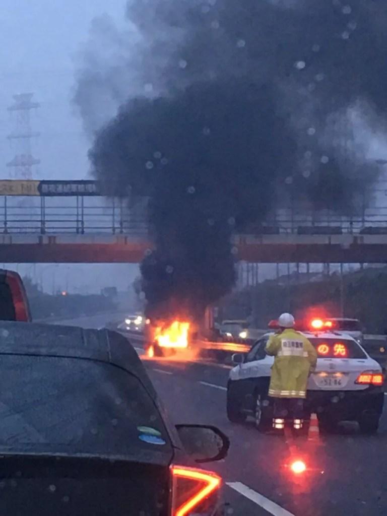 関越自動車道事故