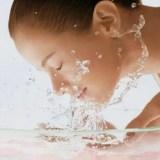 炭酸水 洗顔