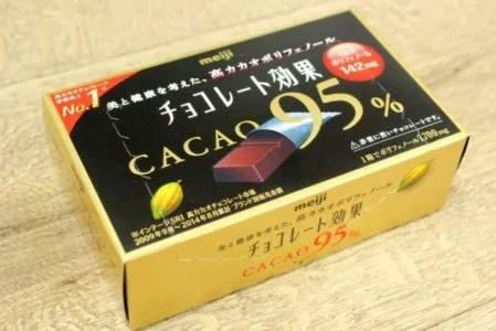 苦い高カカオチョコレートが苦手な方へのオススメのレシピ・食べ方とは?