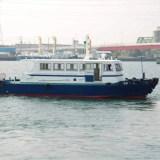 内航船 仕事 年収 月収