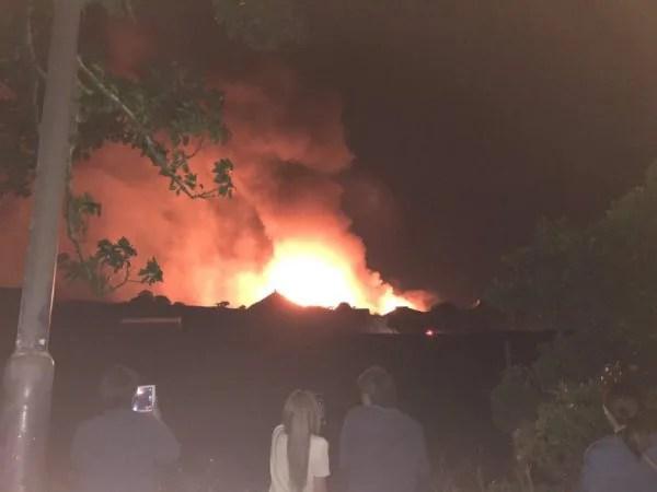 「世界遺産」 首里城 火災 2019年10月31日