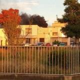 ごみ処理施設 一宮環境センター 火事 2019年11月13日