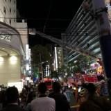 ミニストップ新宿歌舞伎町店 火事 2019年1月14日