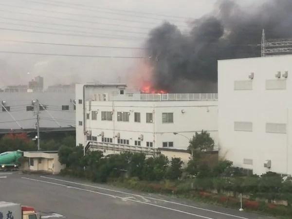 火事 高島平 【火事】東京 板橋区高島平付近で火事発生!「団地が火事」「燻製のようなにおい」・・・情報がtwitterで拡散される
