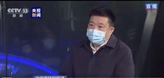 新型肺炎 コロナウイルス 武漢市長