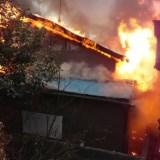 神奈川県 横浜市 火事 2020年1月22日