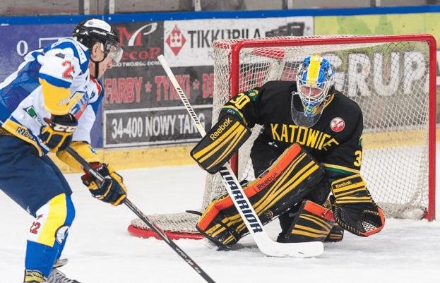 Известный хоккеист Егор Омельяненко собирается приехать в Пятигорск