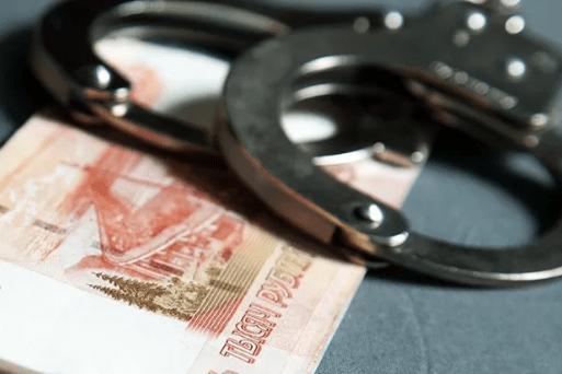 В Советском городском округе возбуждено уголовное дело в отношении подозреваемых в крупной краже