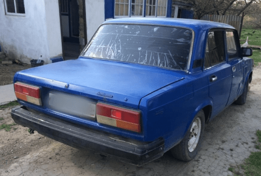 Установлен подозреваемый в мошенничестве при покупке автомобиля
