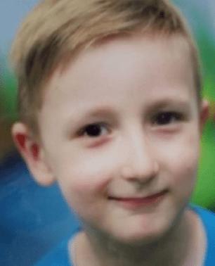 В Ставрополе ищут 7-летнего ребенка